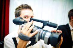 """Видеооператор. Школа блогеров """"Лица"""". Проспект Океанский 131в"""