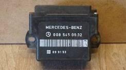 Реле накала. Mercedes-Benz 190, W201 Mercedes-Benz C-Class, W201, W202. Под заказ