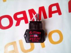 Датчик оборотов отопителя. Toyota Corolla Fielder, NZE121, NZE121G