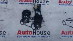 Крепления радиатора Honda Accord