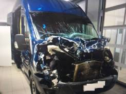 Ford Transit 222702. Ford F22703, 14 мест
