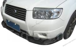 Губа. Subaru Forester, SG, SG5, SG6, SG69, SG9, SG9L