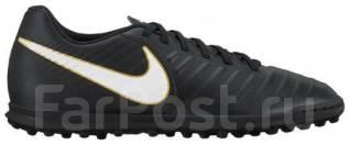 fbddb338 Брендовые Грунтовки Nike TiempoX Ligera IV 10R TF AQ3823 440 - Обувь ...