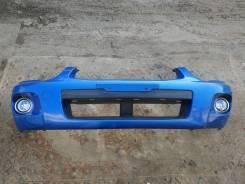 Бампер Subaru impreza GG GD 2-я модель