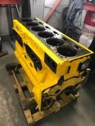 Блок цилиндров. Komatsu PC1250-7 Komatsu D375A-5 Komatsu WA600-3 Komatsu WD600-3