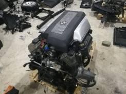 Двигатель в сборе. BMW 5-Series, E39, Е39 BMW X5, E53 Двигатель M62B44TU