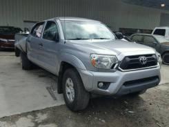 Toyota Tacoma. 1 GRFE