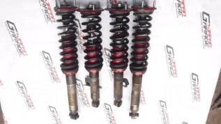 Амортизатор. Toyota Mark II Wagon Blit, GX110, JZX110 Toyota Verossa, GX110, JZX110 Toyota Mark II, GX110, JZX110