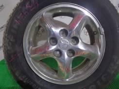 """Mazda. 6.0x15"""", 5x114.30, ET45"""