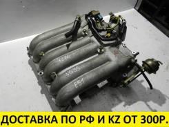 Коллектор впускной. Nissan Pathfinder, R50 Nissan Terrano, R50 Nissan Ambulance, ALE50, ALWE50, FLGE50, FLWGE50, FPGE50, FPWGE50 Nissan Elgrand, APE50...