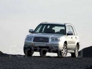 Коврики. Subaru Forester, SG5, SG6, SG69, SG9, SG9L Двигатели: EJ20, EJ201, EJ204, EJ205, EJ25, EJ251, EJ253, EJ255