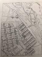 Участок на Силинке. 1 000кв.м., собственность, электричество, вода, от агентства недвижимости (посредник)