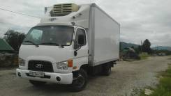 Hyundai HD72. Продам грузовик Рефка, 4 000куб. см., 4 500кг., 4x2