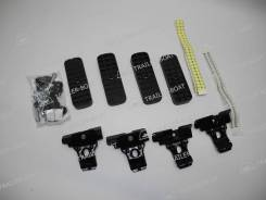 Адаптеры креплений. Suzuki Swift, ZC, ZC01S, ZC11S, ZC21S, ZC31S, ZC71S, ZD01S, ZD11S, ZD21S Двигатели: D13A, K12B, M13A, M15A, M16A