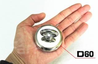 Неодимовый магнит с наружным кольцом D60 сила на отрыв 110кг