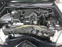 Двигатель 2TRFE Toyota Land Cruiser Prado TRJ120W 2.7L 2007год
