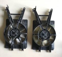 Вентилятор охлаждения радиатора. Mazda Bongo Friendee, SGL3, SGL5, SGLR, SGLW