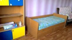 1-комнатная, проспект Красного Знамени 160. Третья рабочая, частное лицо, 36кв.м. Комната