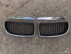 Решетка радиатора. BMW M3, E90 BMW 3-Series, E90
