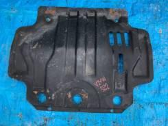 Защита двигателя. Mitsubishi Pajero, V24C, V24V, V24W, V24WG