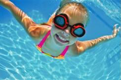 Плавание, группа выходного дня. Профессиональные тренера