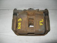 Суппорт тормозной. Honda Stream, RN3