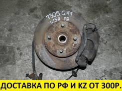 Диск тормозной. Honda: Ballade, CR-X del Sol, Civic, Airwave, CR-X, Mobilio Spike, Insight, Civic CRX, Civic Ferio, Freed, Domani, Jazz, Mobilio, Orth...