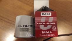 Фильтр масляный Union C218
