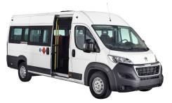 Peugeot Boxer. Продается автобус , 21 место, В кредит, лизинг. Под заказ