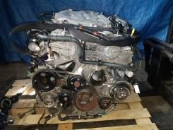 Контрактный двигатель Infiniti FX35 S50 VQ35DE 2002-2008 280л/с A0294