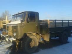 ГАЗ 66. Продается ГАЗ - 66, 4 200куб. см., 3 000кг., 4x4