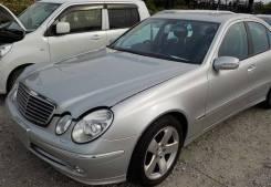 Mercedes-Benz E-Class. WDB2110702A258055, 113