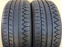 Michelin Pilot Alpin 3. Зимние, без шипов, 2014 год, 5%, 2 шт