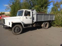 ГАЗ 3309. Газ 3309 самосвал, 2 000куб. см., 3 000кг., 4x2