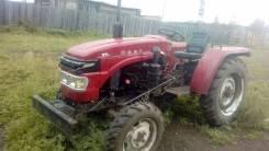 Xingtai. Продам экономичный китайский трактор 244, 24 л.с.