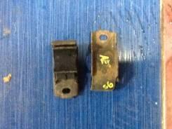 Крепление радиатора. Toyota Sprinter Carib, AE95, AE95G Двигатели: 4AFE, 4AFHE