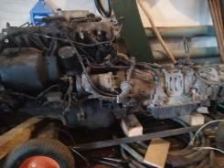Двигатель с автоматом в сборе