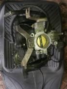 Клапан впускного коллектора. Daihatsu YRV, M201G, M211G Двигатели: K3VE, K3VET