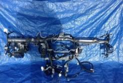 Жесткость панели приборов. Honda Accord, CR2, CR3, CR5, CR6, CU1, CU2, CW1, CW2, CR7 Двигатели: J35Y, K24A, K24W, K24W4, K24Z3, LFA, R20A, R20A3
