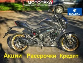 Мотоцикл Bajaj Dominar 400 2018, 2018. 373куб. см., птс, без пробега