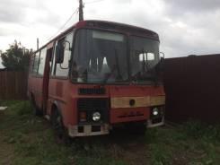 ПАЗ 32053. Продаётся автобус Паз 32053, 25 мест