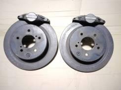 Тормозная система. Nissan Laurel Nissan Silvia, S13, S14, S15 Nissan Skyline Nissan Stagea