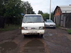 Mazda Bongo Brawny. Продаю грузовик , 2 200куб. см., 1 000кг.