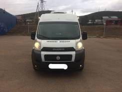 Fiat Ducato. Автобус, 16 мест