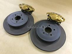 Тормозная система. Subaru Forester Subaru Legacy Subaru Impreza, GDB Subaru Impreza WRX STI, GDB Двигатель EJ207