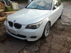Капот. BMW 5-Series, E60