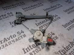 Стеклоподъемный механизм. Cadillac Escalade, GMT, K2 L86