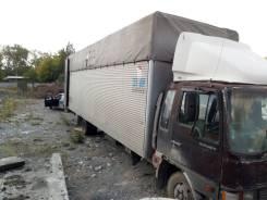 Hino Ranger. Продаётся грузовик Hino Rander, 7 000куб. см., 5 000кг., 4x2
