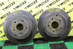 Диск тормозной. Suzuki Escudo, TA74W, TD54W, TD94W, TDA4W Suzuki Grand Vitara, JT, JB424W Двигатели: H27A, J20A, J24B, M16A, N32A