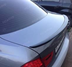 Спойлер багажника. BMW M3, E90 BMW 3-Series, E90